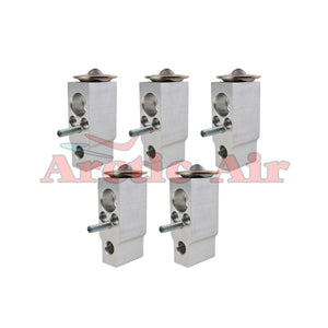 39077 Block Expansion Valve - 5 PIECES