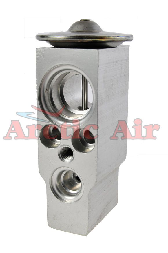 39084 Auto A/C Block Expansion Valve for Volvo S80, V70, and XC70