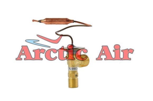 39144 AC Thermal Expansion Valve for 1999-2004 Isuzu Amigo/Rodeo and Nissan Frontier