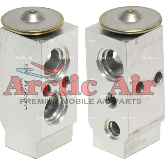 39184 A/C Block Expansion Valve for 06-14 Kia Sedona and 07-08 Hyundai Entourage