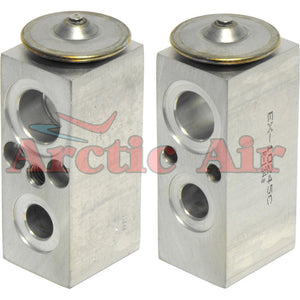 39209 A/C Block Expansion Valve for 06-09 Equinox/Torrent and 07-09 LX-7