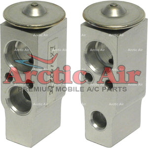 39271 A/C Block Expansion Valve for 07-13 MDX and 09-15 Pilot