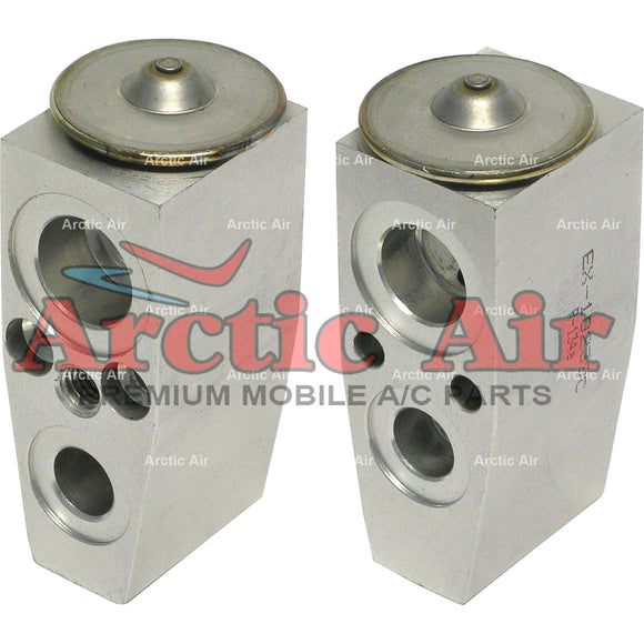 39306 A/C Block Expansion Valve for 06-09 Fusion Milan and 07-09 MKZ