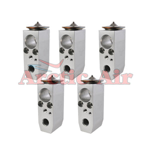 39314 A/C Block Expansion - 5 PIECES