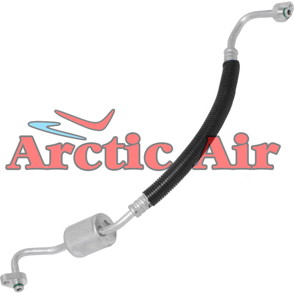 55165 A/C Discharge Line for 2007-09 Ford Expedition F-150 Lincoln Navigator