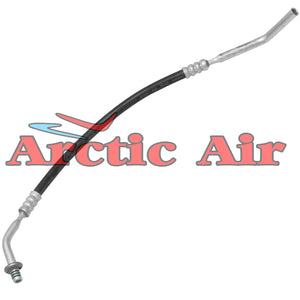 55644 Auto A/C Liquid Line Hose for 86-91 Ford LTD Lincoln Town Car