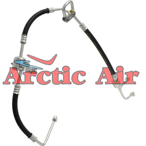 56378 A/C Hose Assembly Manifold & Tube fits 1999-2003 Ford Windstar 3.8L 3.0L
