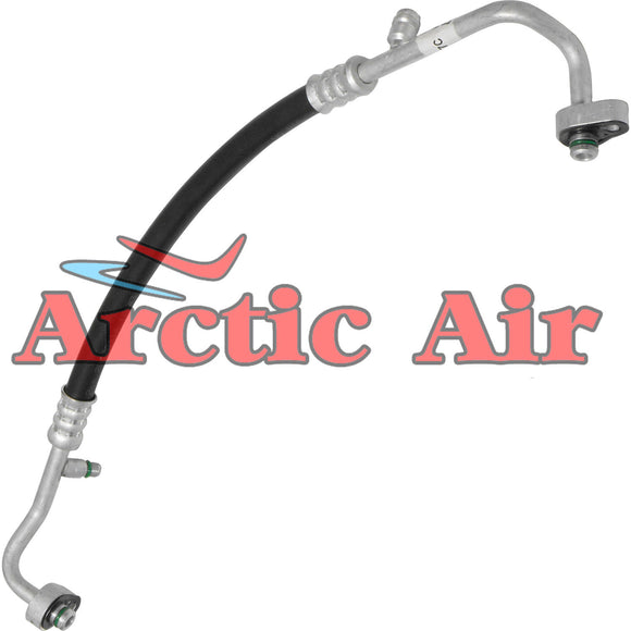 A//C Accumulator with Hose Assembly for 99-04 Ford F-150//Heritage 4.2L 56840 New