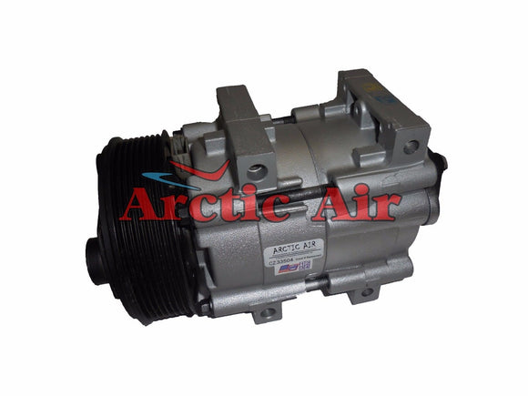57121 AC Compressor fits 1989-95 Ford Thunderbird 1989-90 Mercury Cougar