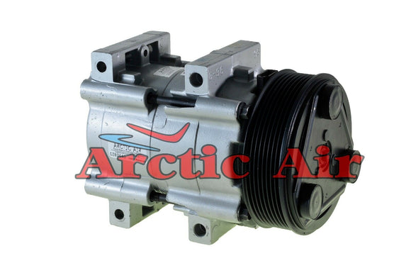 57144 AC Compressor for 1995-2004 Ford Escape Mazda Tribute Mercury Cougar 2.0L