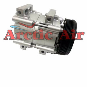 57164 AC Compressor for 2000-2003 Ford Excursion