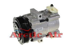 57176 AC Compressor for 2003-2007 Ford Focus