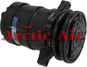 A//C Compressor with Clutch fits 1985 Buick Electra LeSabre Oldsmobile 98 57259