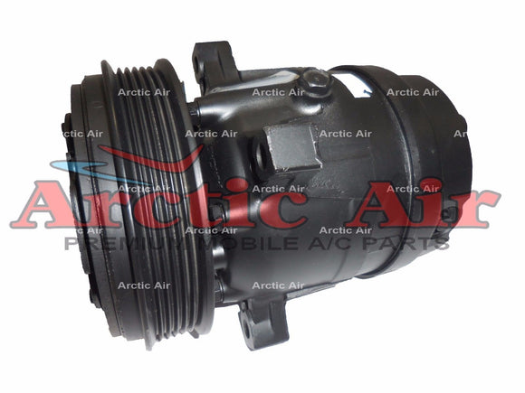 57275 AC Compressor for 1987-91 Buick Skylark Olds Cutlass Calais Pontiac Gr Am