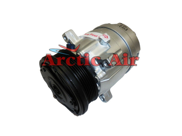 57277 AC Compressor for 1987-1989 Chevy Celebrity/Olds Firenza/Pontiac Lemans
