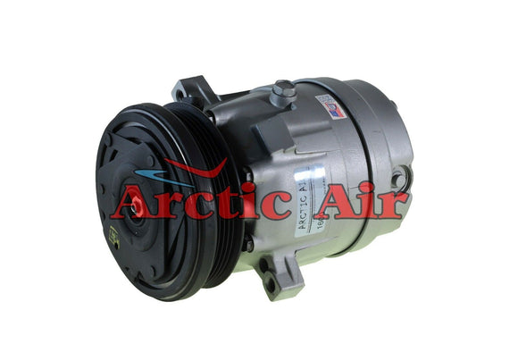 ac compressor for 1990 1991 olds cutlass supreme pontiac. Black Bedroom Furniture Sets. Home Design Ideas