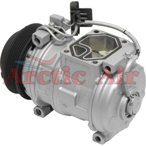 57336 Open Box AC Compressor for 1986-92 Benz 260E 300CE/E 300SE/SEL 300TE