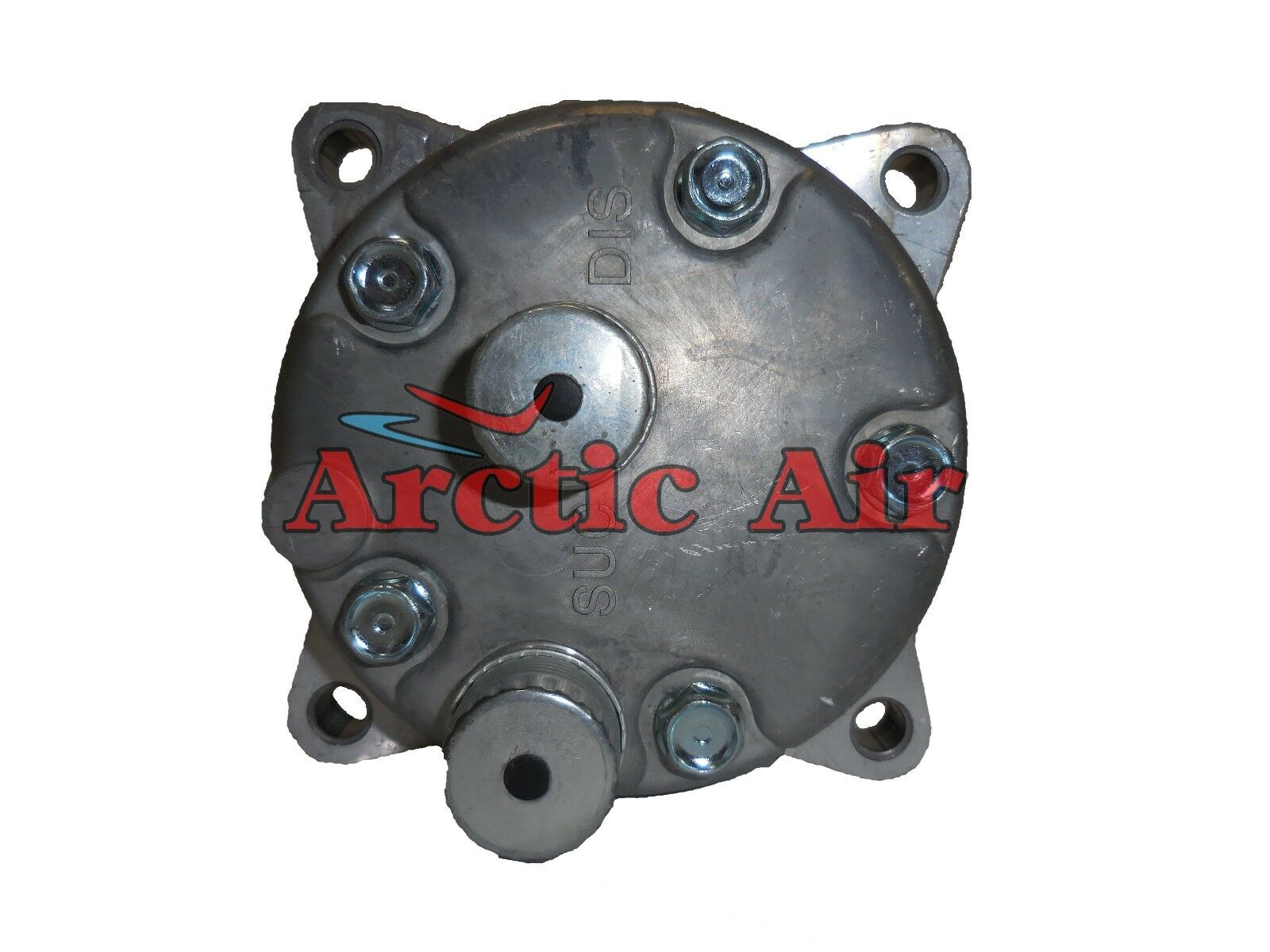 57548 AC Compressor fits Ford New Holland Tractor and Case