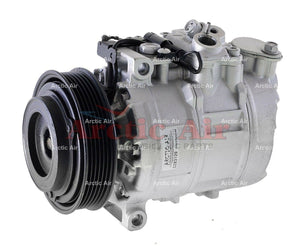 57578-NM AC Compressor fits 2002-2005 Land Rover Freelander 2.5L (No Manifold)