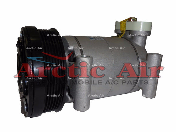 57950 AC Compressor for 1996-2000 Cadillac Escalade Chevy & GMC C K P Series