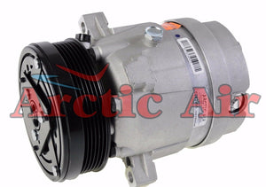 57994 AC Compressor for 1996-2005 Buick Lesabre/Park Avenue and Pontiac Bonneville