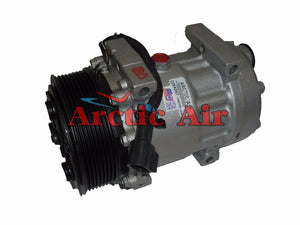58784HD AC Compressor fits 2015-2016 Sprinter 2500/3500 Sanden 4001-4250