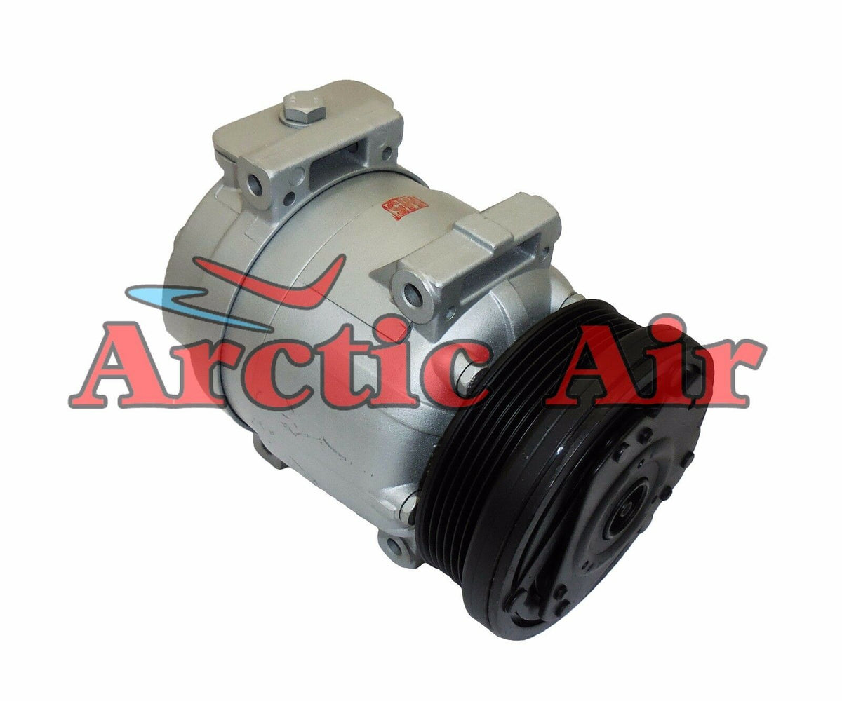 67270 ac compressor fits 2004 2008 chevy aveo aveo5 and. Black Bedroom Furniture Sets. Home Design Ideas