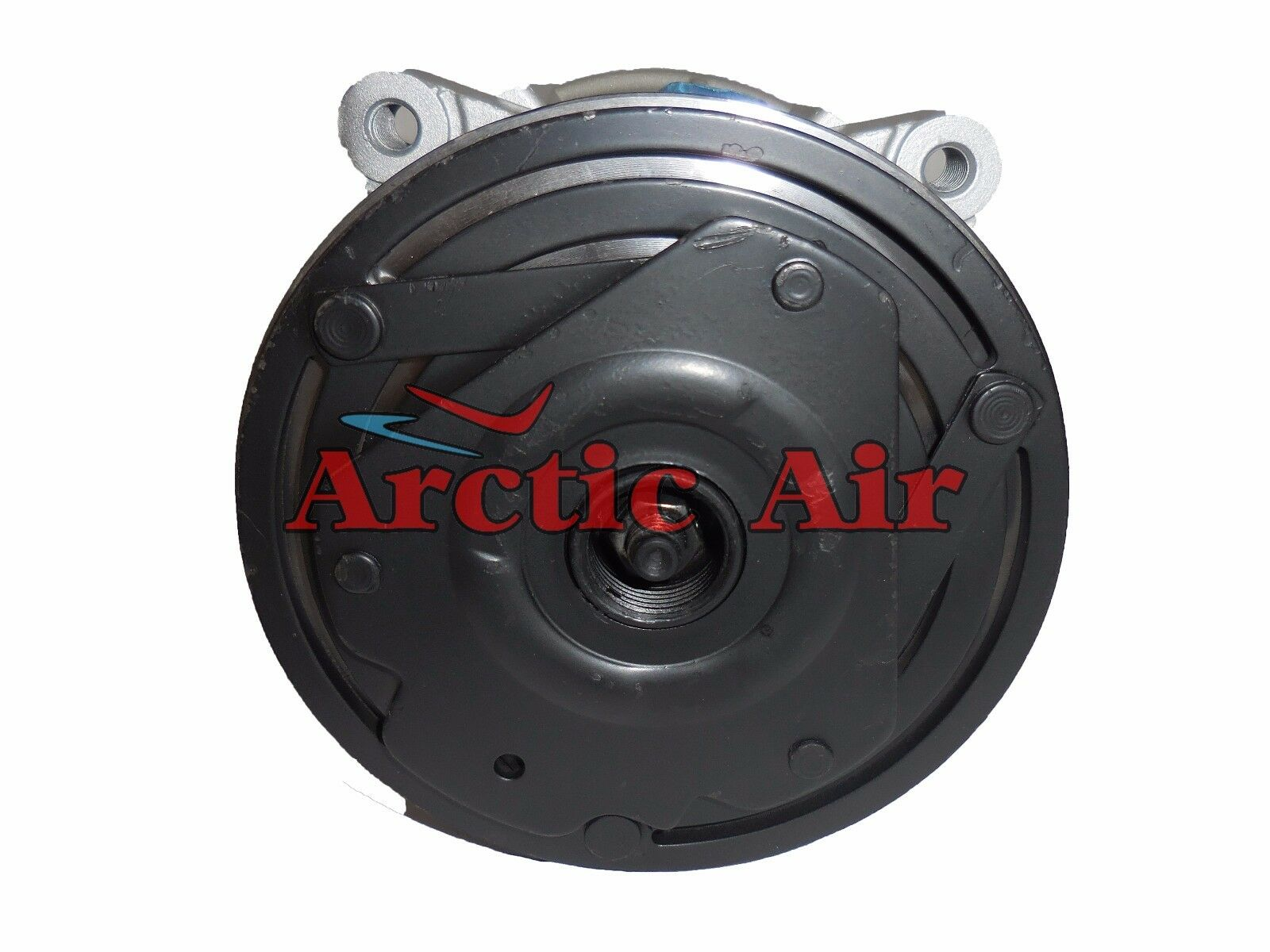 AC Compressor for 98-03 Chevy S10 GMC Sonoma 98-00 Isuzu