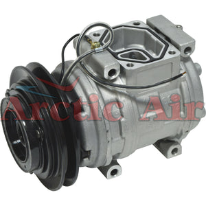 67369 AC Compressor for 1989-2001 Kia Sportage and Toyota 4Runner/Pickup