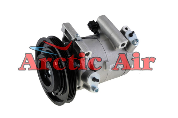 67428 AC Compressor fits 1999-2004 Nissan Frontier and 2000-2004 Nissan Xterra 3.3L