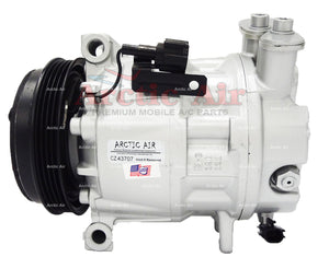 67434 AC Compressor for 2003 Infiniti G35 3.5L Sedan (Built Before 10/2002 Only)