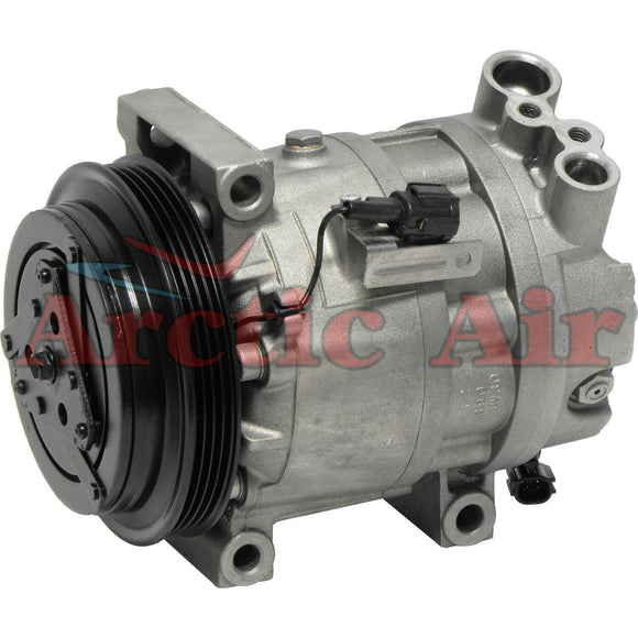 67436 AC Compressor for 2003-2008 Infiniti FX35 and 2003-2006 Infiniti G35