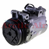 67653 AC Compressor fits 1998-2000 Subaru Forester and 1995-2001 Impreza