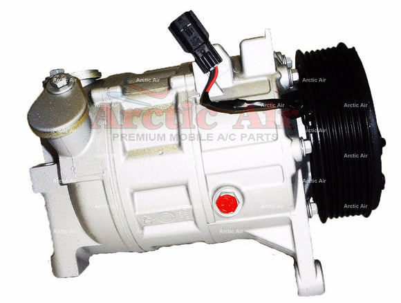 67667 AC Compressor with Clutch fits 2007-2012 Nissan Altima 3.5L