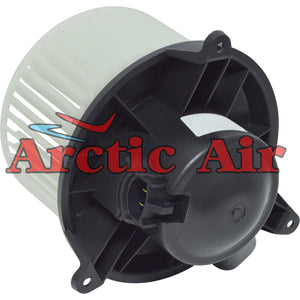 75899 HVAC Blower Motor for 2005-07 Ford Five Hundred Freestyle / Mercury Montego