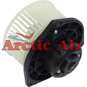 76960 HVAC Blower Motor with Wheel fits 2001-03 Acura CL / 1999-03 Acura TL