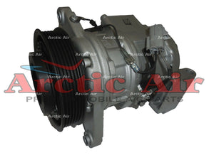 77310 AC Compressor for 1992-2000 Lexus SC300 and 1993-1998 Toyota Supra 3.0L DOHC