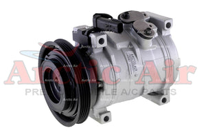 77378 AC Compressor for 2001-09 Chrysler PT Cruiser and 2000-02 Dodge Neon