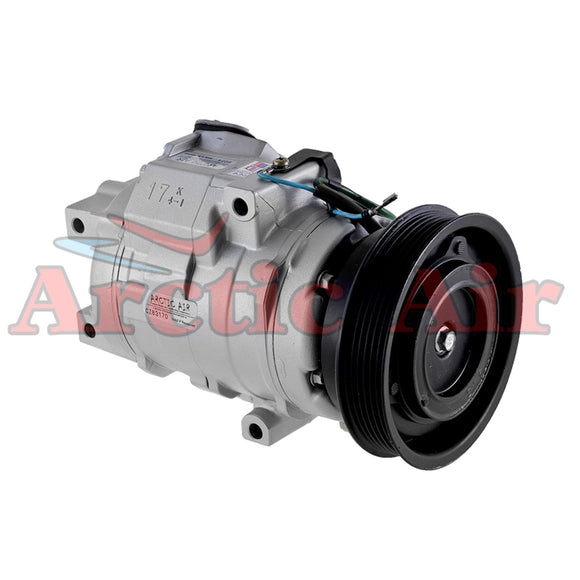 AC Compressor For 1999-2003 Acura CL/TL 3.2L 2001-02 Honda