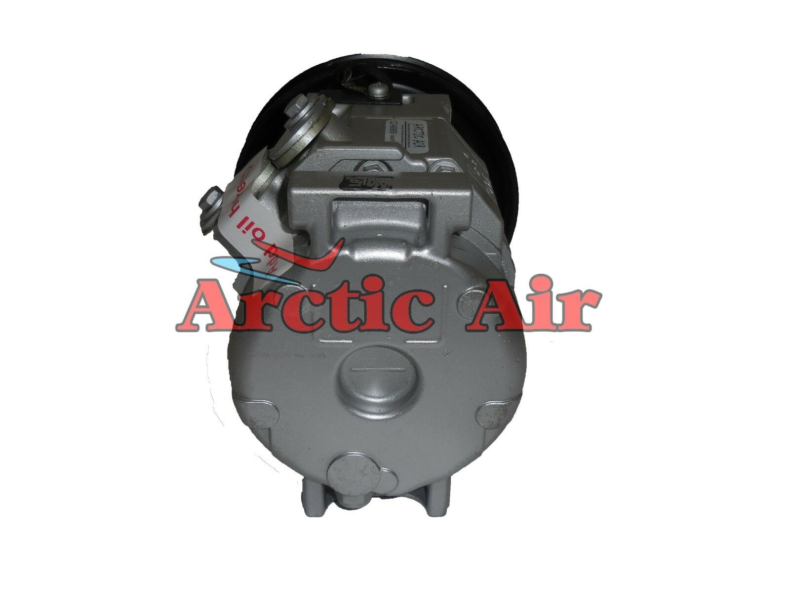 New 77391 1 Year Warranty AC Compressor Fits 2003-2008 Corolla Matrix