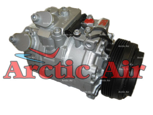 77396 AC Compressor for 97-06 BMW 323i 325i 328Ci 525i 528i 530i 540i M3 M5 Z8