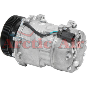 77541 AC Compressor for 1998-2006 Audi TT/ Quattro Volkswagen Bettle Golf Jetta
