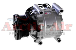 77545 AC Compressor for 98-03 Dodge B1500 B2500 B3500 Ram 1500 2500 3500 Van