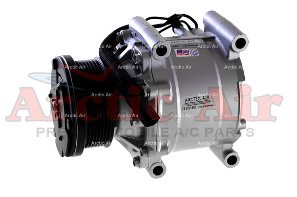 77545 Open Box AC Compressor for 1998-2003 Dodge B Series and Ram 1500 2500 3500 Van