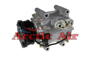 77549 AC Compressor for 2000-2008 Ford Thunderbird Jaguar S-Type Lincoln LS