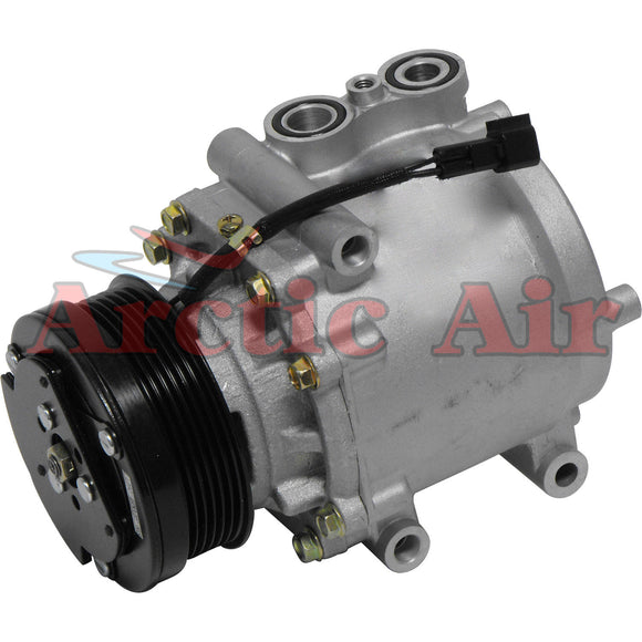 77588 AC Compressor for 2002-07 Ford E Series Lincoln Aviator Mercury Marauder
