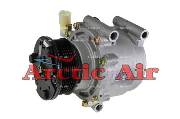77593 AC Compressor fits 1995-1998 Land Rover Range Rover