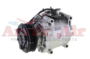 77613 AC Compressor Fits 2002-2005 Acura CL and Honda Civic 1.7L