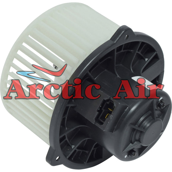 9254C HVAC Blower Motor w/ Wheel fits 2001-2005 Kia Rio