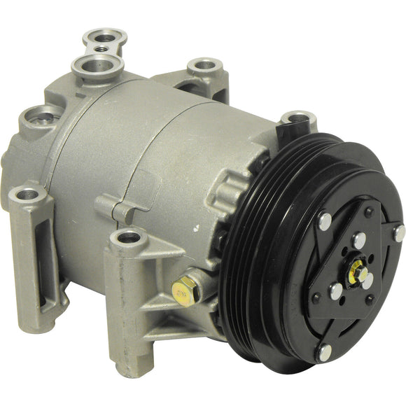 97294 AC Compressor for 2005-2008 Chevrolet Corvette 6.0L and 2008-2013 Corvette 6.2L